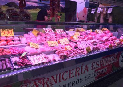 Carnicería Espinosa el 7