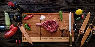 Carnicería Espinosa Móstoles